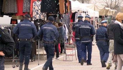 Ancora controlli serrati delle forze dell'ordine a San Marino ma nessuna sanzione nell'ultima settimana
