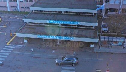 Coronavirus San Marino: preoccupa situazione terapie intensive. Chiusa fino lunedì Scuola Elementare di Fiorentino