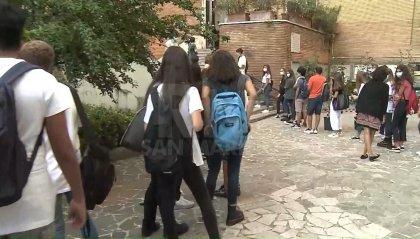 Scuola: in Italia si valuta il ritorno in classe per tutti dal 9 dicembre