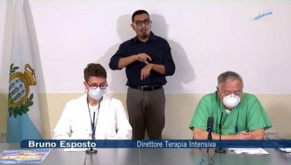 Covid San Marino: 35 nuovi casi e 18 guariti. L'ISS lancia l'allarme terapie intensive