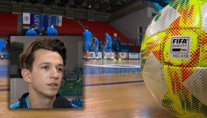 """Fiorentino Futsal nel catino """"vuoto"""" dell'Omonia Nicosia"""