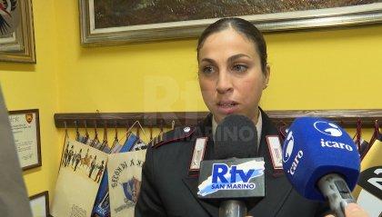 Arma dei Carabinieri in prima linea nella difesa delle donne vittima di violenza di genere