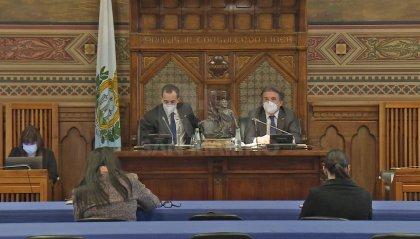 Il Consiglio torna al Kursaal. Riflettori sul Bilancio di Previsione