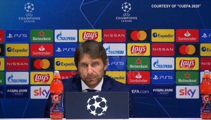 """Conte: """"Per l'Inter queste sono partite troppo pesanti"""""""