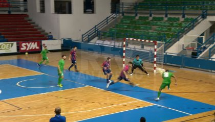 Champions League: il Fiorentino sbatte sui legni, 6-0 Omonia Nicosia