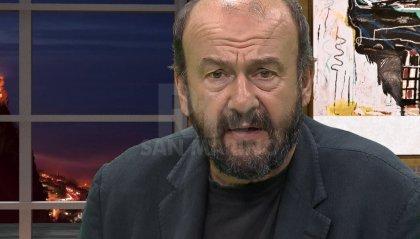 """Maradona in poesia: Rondoni legge i versi di Benedetti per """"el Pibe"""""""