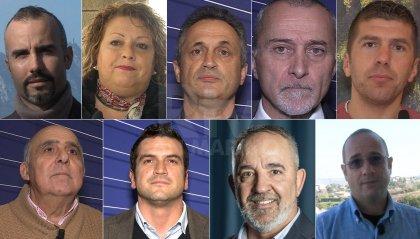 Elezioni Giunte, ecco i 9 Capitani di Castello - RISULTATI DEFINITIVI