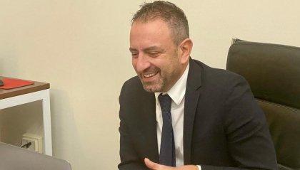 USA-San Marino: si congeda l'ambasciatore Lewis Eisenberg