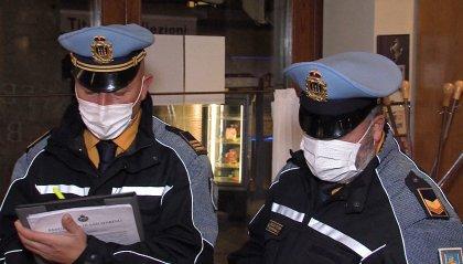 Attenzione alle mascherine: controlli e multe a San Marino