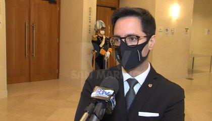 """San Marino """"faro di sostenibilità"""". Righi: """"Il Paese è appetibile e sta attirando interesse"""""""