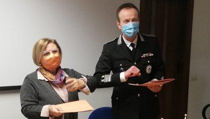 Violenza contro le donne: una stanza per l'ascolto delle vittime grazie a Gendarmeria e Soroptimist Club San Marino