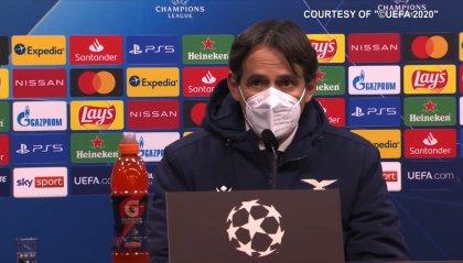 """La Lazio rimonta il Borussia, Inzaghi: """"Una partita di sostanza"""""""