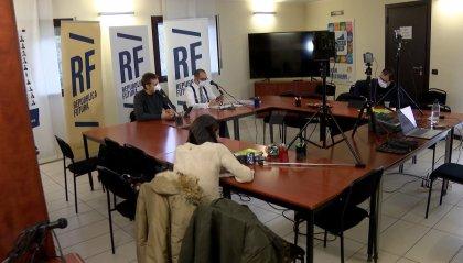 """Repubblica Futura su Covid, Bilancio e debito estero: """"Serve una fase nuova di leale collaborazione"""""""