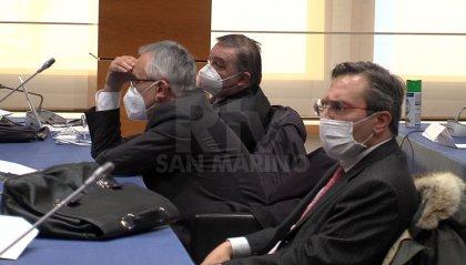 Scoppia la bagarre sul Prestito Ponte. Renzi chiede di mostrare quanto verbalizzato in Commissione Finanze. Pasquale Valentini appoggia la richiesta