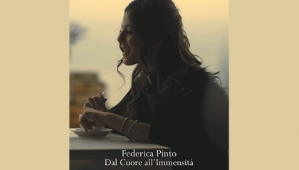 #IOSTOCONGLIARTISTI - al telefono: Federica Pinto