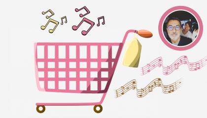 Lidl: la playlist con tutti i suoni del supermercato