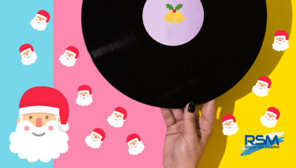 La playlist di Natale di Radio San Marino