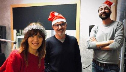 Cosa fa Babbo Natale dopo il pranzo del 25 dicembre?