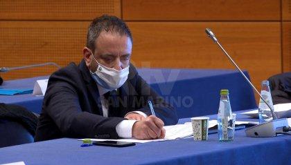 Consiglio: respinta la mozione di sfiducia al Segretario Beccari