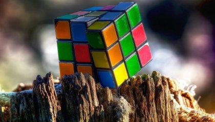 Il cubo di Rubik sbarca al cinema