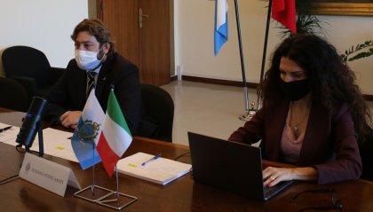 """Turismo: prima riunione del gruppo di coordinamento TTT. Pedini Amati, """"questo progetto è di tutti"""""""