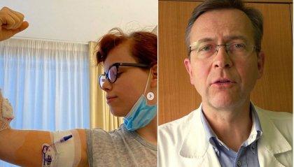 Linfoma di Hodgkin, l'esperto spiega cos'è la malattia che ha colpito la figlia di Jovanotti e quali sono i campanelli d'allarme