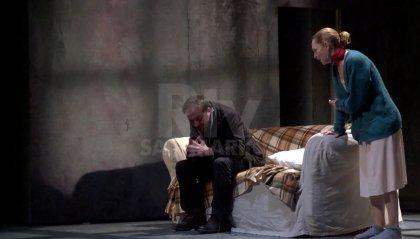 Cechov si fa in TeatroDue