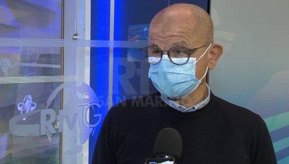 """Giuseppe Canini: """"La qualificazione del futsal è il ricordo più bello"""""""