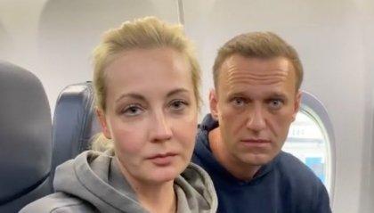 Russia: arresto Navalny, si moltiplicano appelli per la sua liberazione