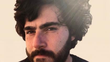 #IOSTOCONGLIARTISTI - al telefono: Giuseppe Gimmi