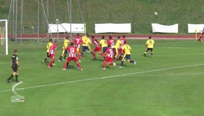 Serie C: il Modena chiude al secondo posto il girone di andata