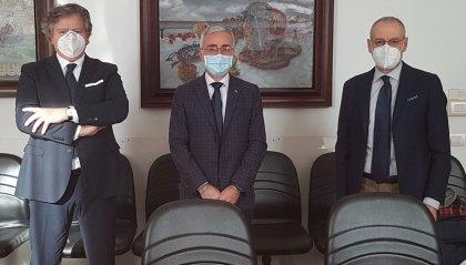 """Rimini, Confesercenti e Confcommercio al Prefetto: """"Si faccia portavoce del nostro grido di dolore"""""""