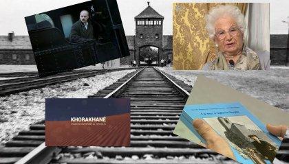 Giornata della Memoria: quattro appuntamenti su San Marino Rtv