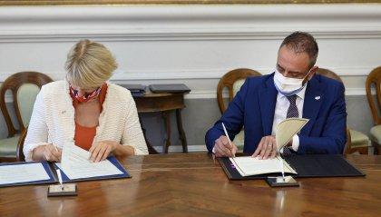 Dichiarazioni Beccari Morris sul Programma di Mobilità Giovanile tra il Regno Unito e San Marino
