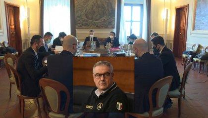 Congresso: Borrelli sarà l'Oratore Ufficiale del primo aprile