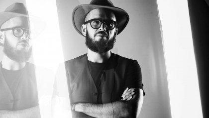 Intervista  a Paolo Simoni