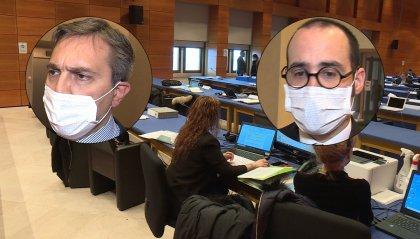 Bocciati odg Opposizione per vagliare altre strade su approvvigionamento vaccino, approvato quello di maggioranza contro fake news