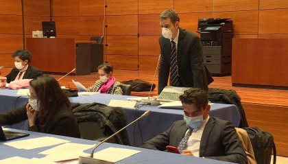 Bocciata proposta di RF: a San Marino resta il coprifuoco