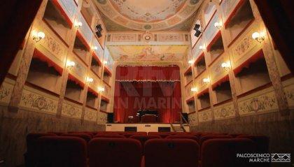 """Palcoscenico """"in Campo"""" per un teatrino napoleonico"""