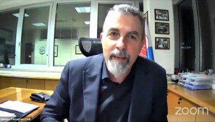 """Covid, Tamagnini: """"Il vaccino va reso obbligatorio"""""""