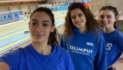 Alessandra Gasparelli firma un altro record indoor