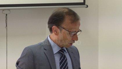 Azione di sindacato: Alberto Buriani audito dal Magistrato per l'Accertamento