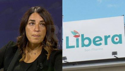 """Il gruppo Libera diffidato da Denise Bronzetti: """"Proseguiamo la nostra battaglia"""""""