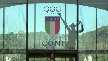 Firmato il Decreto Coni: l'Italia salva la bandiera a Tokyo 2020