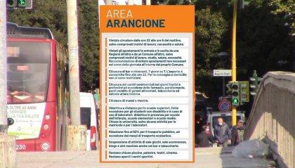 Restrizioni: Emilia-Romagna e Marche puntano alla zona gialla