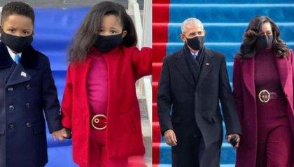 """""""The Obamas"""""""