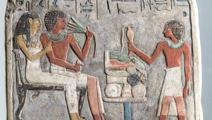 Il primo birrificio della storia è egiziano