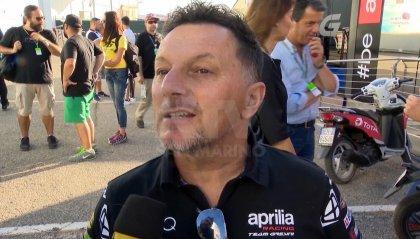 Fausto Gresini: nuove complicanze, sostenuto da un respiratore meccanico e in coma farmacologico