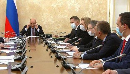 Covid-19: Premier russo annuncia la registrazione di un terzo vaccino, il CoviVac
