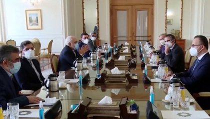 Israele: i colloqui di Washington con Teheran preoccupano Netanyahu